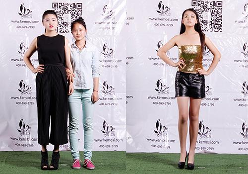 齐乐娱乐_柯模思5月月结学生作品秀成功举行