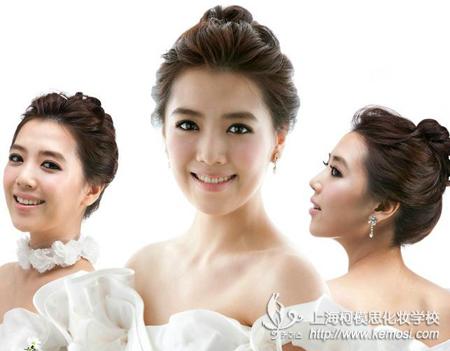 黄山化妆学校哪家好?学化妆最好去哪?之学化妆最好是去上海