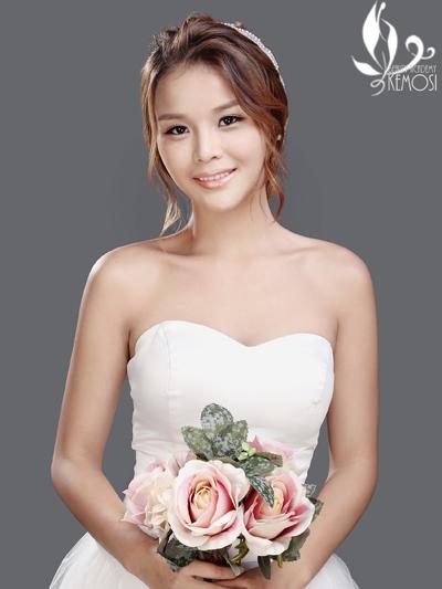 扬州新娘化妆学校