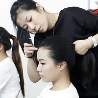 柯模思上海美甲学校成为宝马X3新品发布会指定化妆造型单位