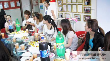中国参加2011世界人体彩绘大赛