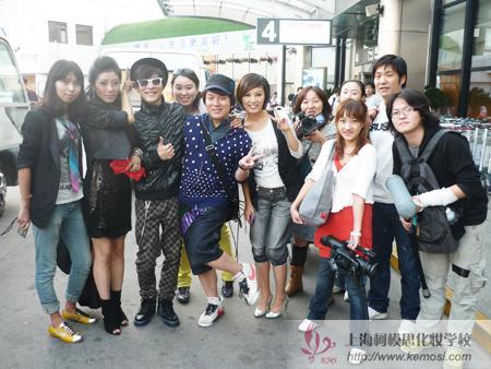 王丽与亚洲美魅摄影组