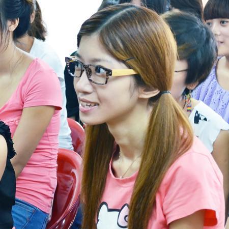 上海柯模思化妆学校2012年9月新生开学