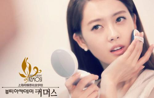 新手学化妆最需要的简单实用韩系日常妆容教程
