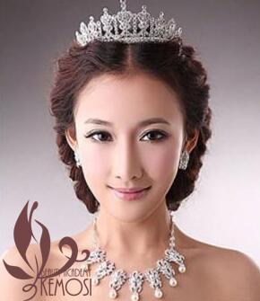 民国妆,旗袍妆,正式社交晚宴妆,和服妆面,唐妆,欧式宫廷妆,甜美新娘妆